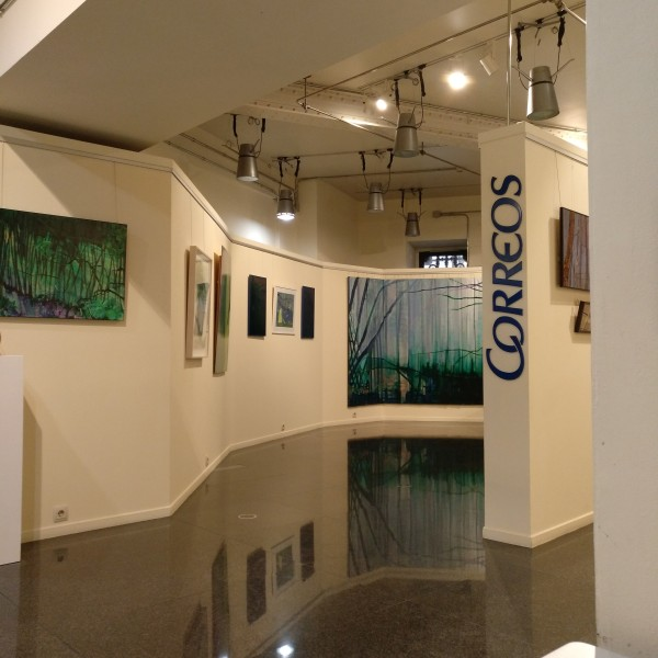 Exposición Palacio de Correos
