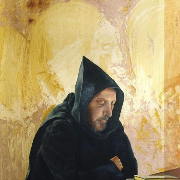 1999 · Los monjes pintados de Sant Pere de Roda