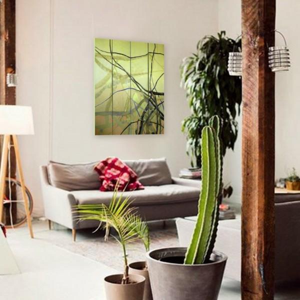 Arte moderno y decoración