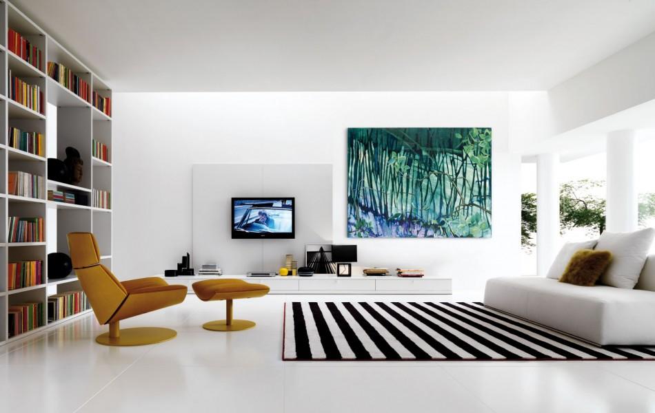 Arte moderno y decoraci n bego a ramos - Pintura y decoracion de casas ...